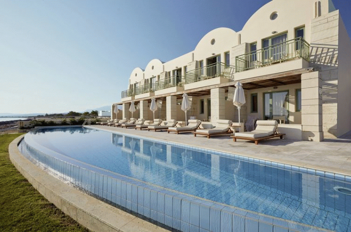 Bilde av hotellet Grand Bay Beach Resort Giannoulis Hotels - nummer 1 av 27
