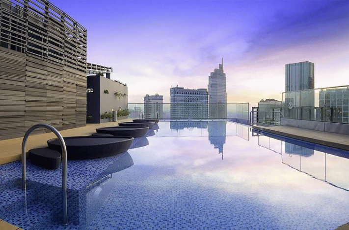 Bilde av hotellet Liberty Central Saigon Point - nummer 1 av 15