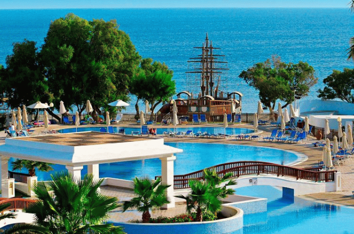 Bilde av hotellet Louis Creta Princess Aquapark & Spa - nummer 1 av 18