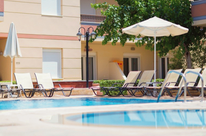 Bilde av hotellet Summer Dream (Kreta) - nummer 1 av 21