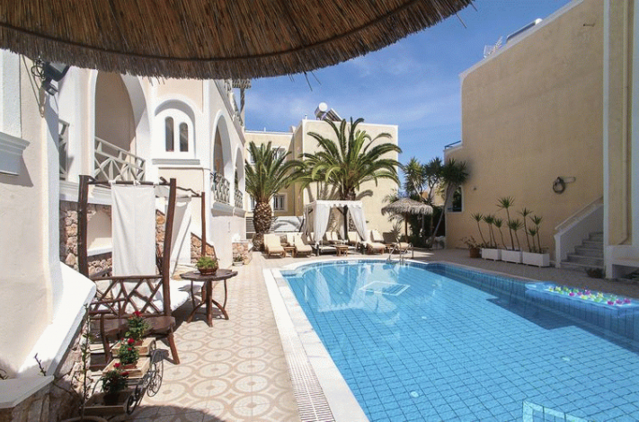 Bilde av hotellet Summer Dream (Santorini) - nummer 1 av 11