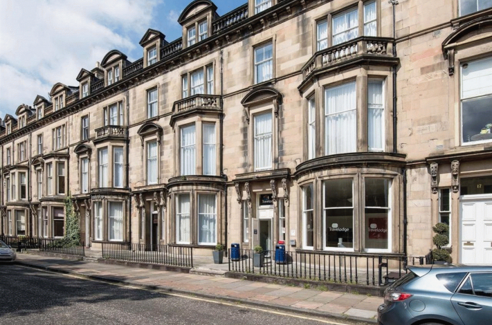 Bilde av hotellet Travelodge Edinburgh Learmonth - nummer 1 av 7
