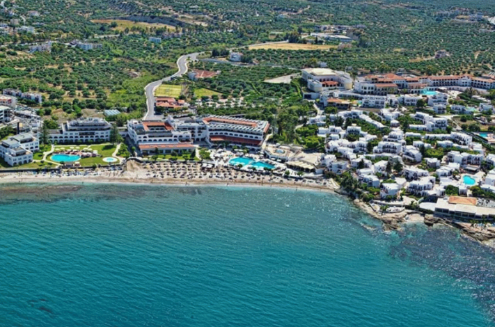 Bilde av hotellet Creta Maris Beach Resort - nummer 1 av 20