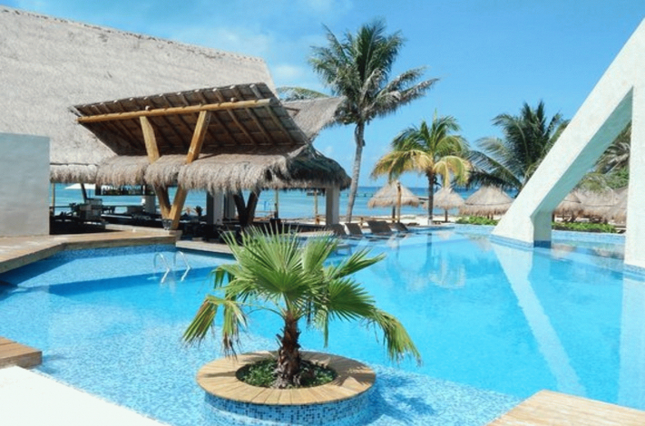 Bilde av hotellet Mia Reef Isla Mujeres Resort ( x Avalon Reef Club - nummer 1 av 11