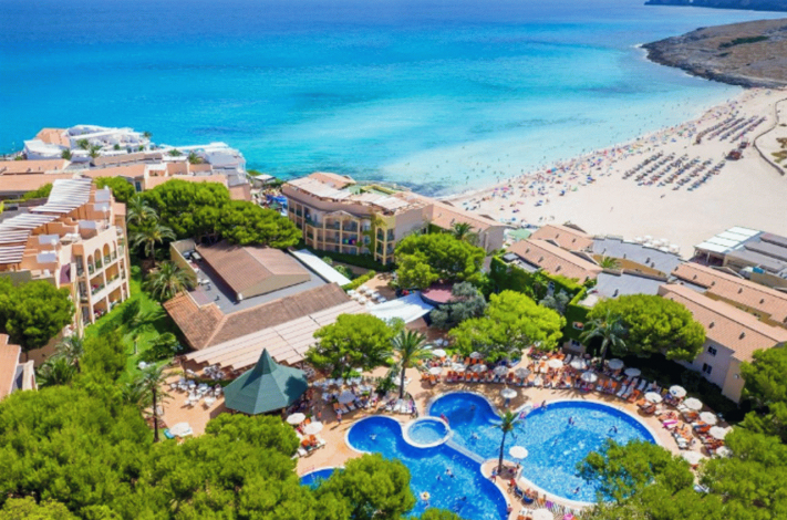 Bilde av hotellet Viva Cala Mesquida Resort and Spa - nummer 1 av 13