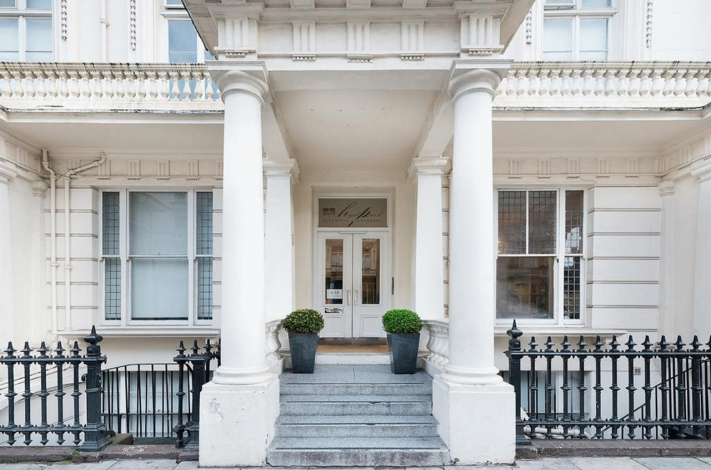 Bilde av hotellet Hyde Park Executive Apartments - nummer 1 av 15