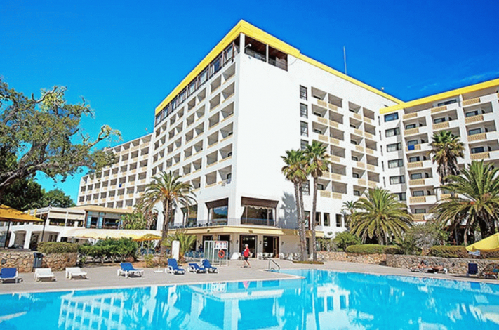Bilde av hotellet Alfamar Beach and Sport Resort - nummer 1 av 17