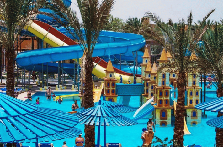 Bilde av hotellet Mirage Bay Resort and Aqua Park (ex Lillyland Beac - nummer 1 av 19