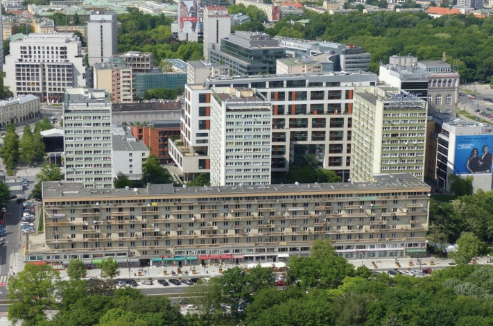 Bilde av hotellet Hosapartments - nummer 1 av 9