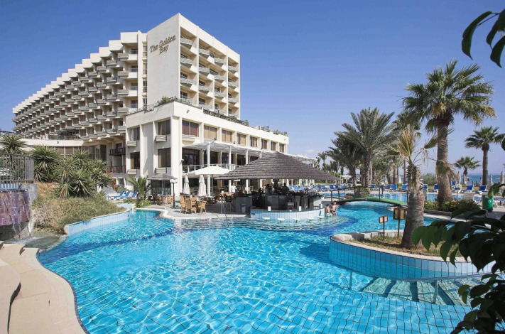 Bilde av hotellet Golden Bay Beach - nummer 1 av 19