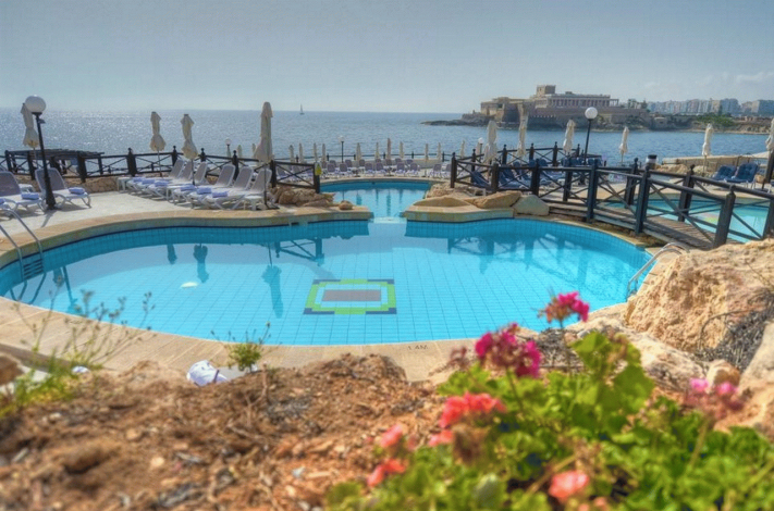 Bilde av hotellet Radisson Blu Resort Malta St Julians - nummer 1 av 28