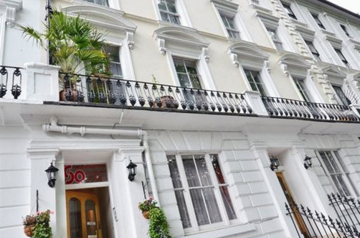 Bilde av hotellet SO Paddington Hotel - nummer 1 av 13