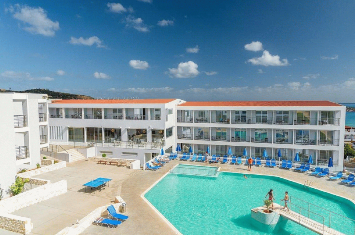 Bilde av hotellet Atali Grand Resort (ex Village Hotel) - nummer 1 av 7