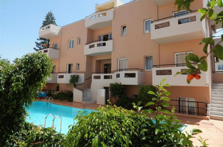 Bilde av hotellet Apollon Apartments - nummer 1 av 17