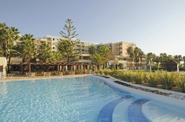 Bilde av hotellet Pestana Viking Beach and Spa Resort - nummer 1 av 20