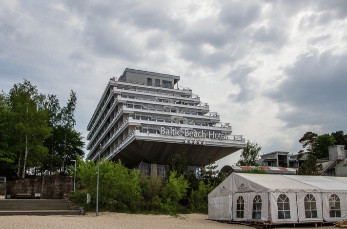 Bilde av hotellet Baltic Beach Hotel and Spa - nummer 1 av 17
