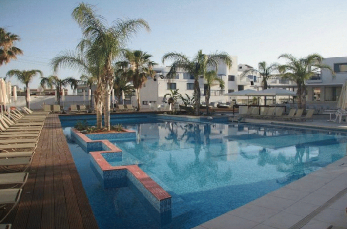 Bilde av hotellet Tsokkos Holiday Hotel Apartments - nummer 1 av 9