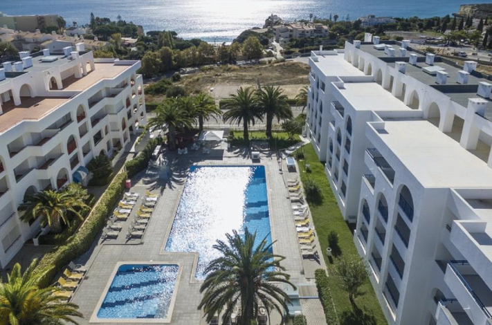 Bilde av hotellet Be Smart Terrace Algarve - nummer 1 av 8