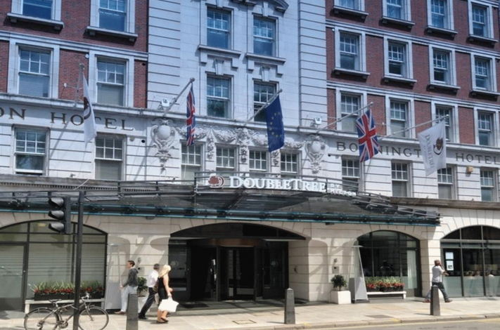 Bilde av hotellet DoubleTree by Hilton London West End - nummer 1 av 17