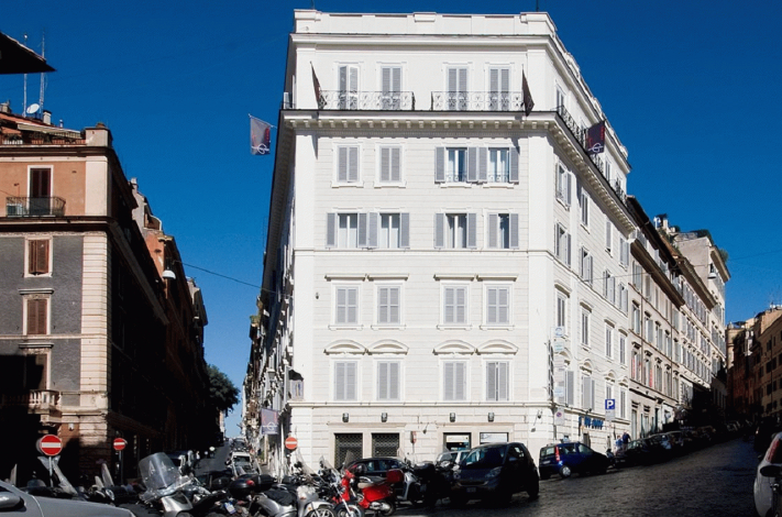 Bilde av hotellet Hotel Trevi Collection - nummer 1 av 20