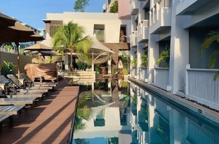 Bilde av hotellet Loligo Resort Hua Hin + A Fresh Twist by Let´s Sea - nummer 1 av 12
