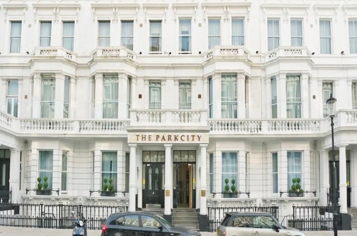Bilde av hotellet Park City Grand Plaza Kensington Hotel - nummer 1 av 12
