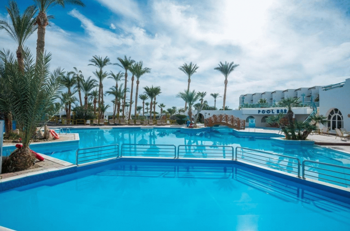 Bilde av hotellet Shams Safaga Resort - nummer 1 av 13