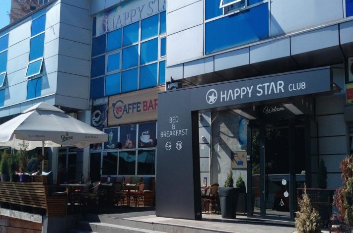 Bilde av hotellet Club Happy Star - nummer 1 av 8