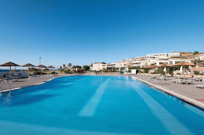 Bilde av hotellet Grand Blue Beach Hotel - nummer 1 av 12