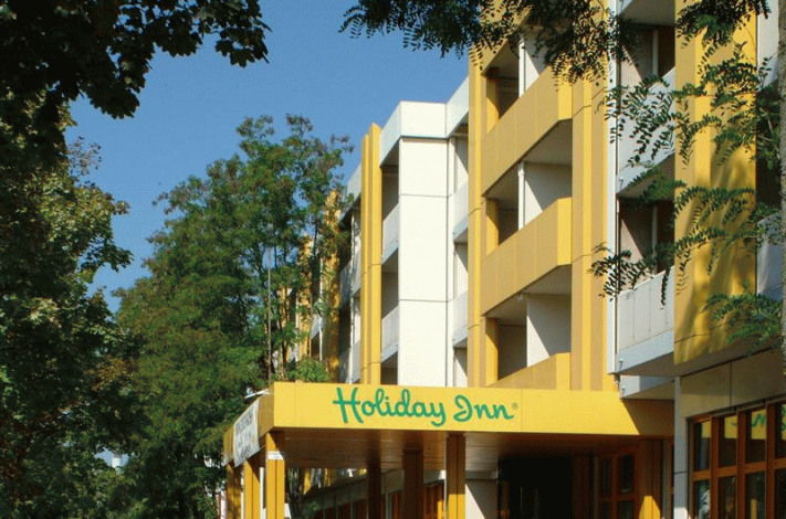 Bilde av hotellet Holiday Inn Munich South - nummer 1 av 20