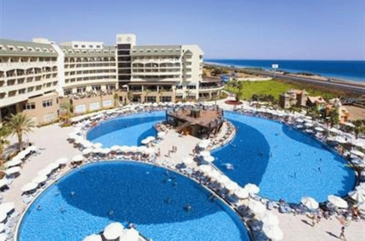 Bilde av hotellet Pemar Beach Resort - nummer 1 av 4