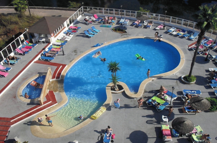 Bilde av hotellet Playa Moreia Apartments - nummer 1 av 15