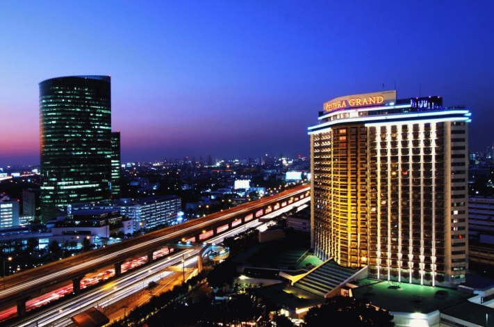 Bilde av hotellet Centara Grand At Central Plaza Ladprao - nummer 1 av 45