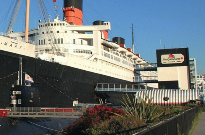 Bilde av hotellet The Queen Mary - nummer 1 av 7