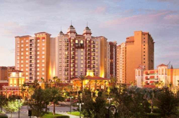 Bilde av hotellet Wyndham Grand Orlando Resort Bonnet Creek - nummer 1 av 17