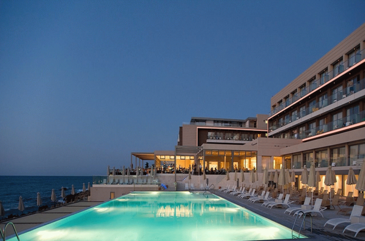 Bilde av hotellet Aktia Lounge Hotel and Spa (ex Anthoussa) - nummer 1 av 15
