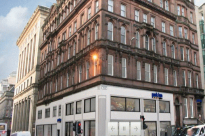 Bilde av hotellet Park Inn by Radisson Glasgow - nummer 1 av 4