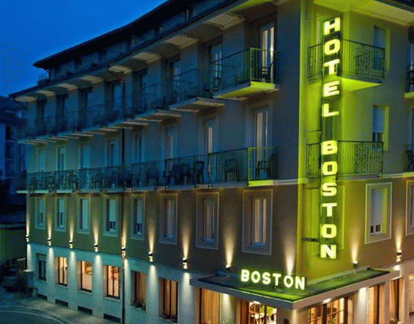 Bilde av hotellet Boston - nummer 1 av 5