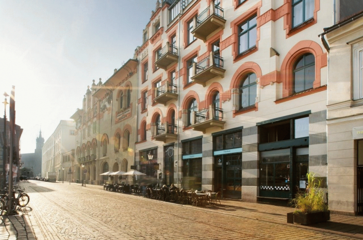 Bilde av hotellet Antique Apartments Old Town - nummer 1 av 12