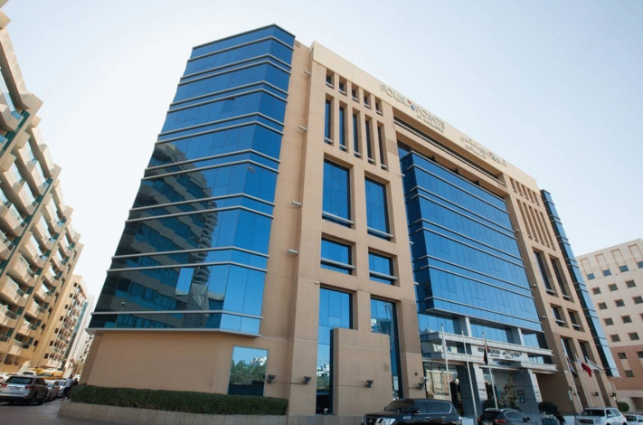 Bilde av hotellet Four Points by Sheraton Downtown Dubai - nummer 1 av 20