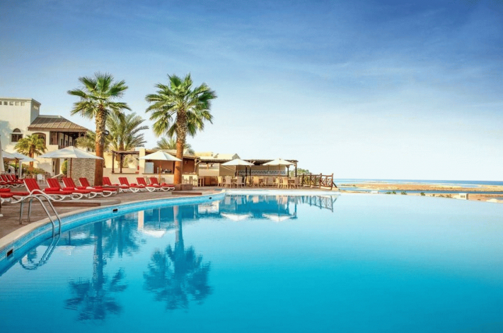 Bilde av hotellet The Cove Rotana - nummer 1 av 17