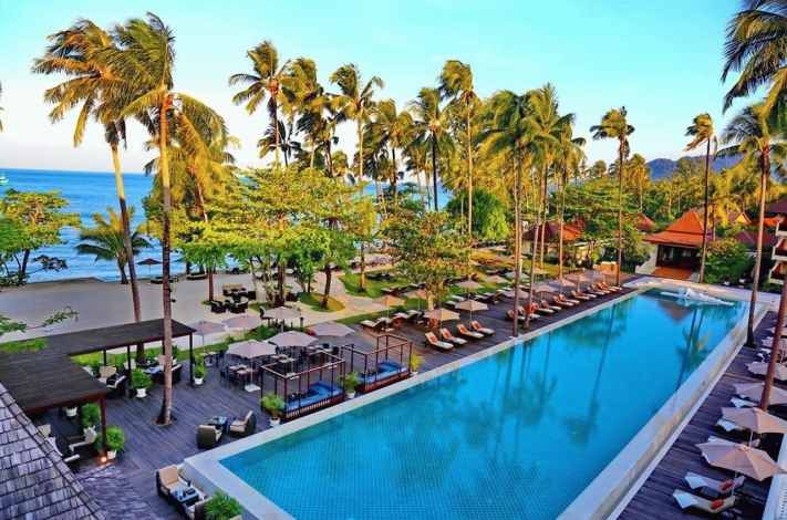 Bilde av hotellet The Emerald Cove Koh Chang (ex Amari Emerald Cove - nummer 1 av 19