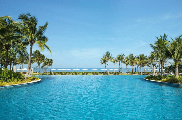 Bilde av hotellet Sheraton Hua Hin Resort and Spa - nummer 1 av 18