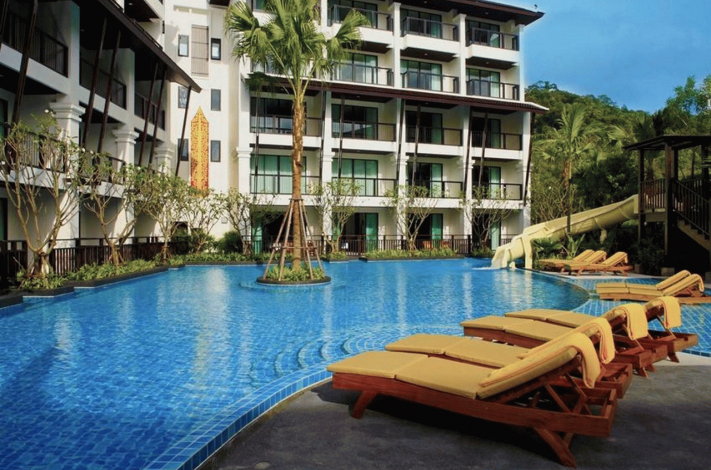 Bilde av hotellet Centara Anda Dhevi Resort and Spa Krabi - nummer 1 av 15