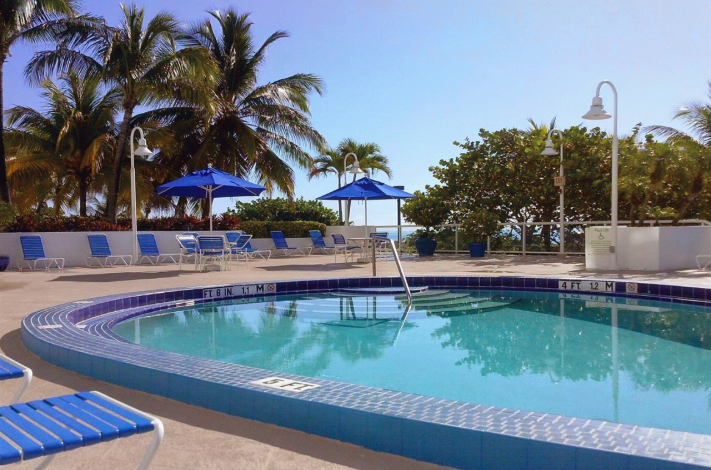 Bilde av hotellet Best Western Plus Atlantic Beach - nummer 1 av 19