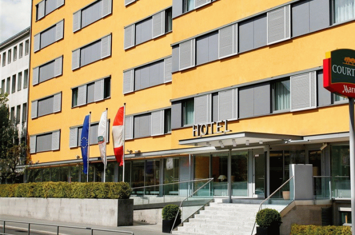 Bilde av hotellet Courtyard by Marriott Vienna Prater Messe - nummer 1 av 16