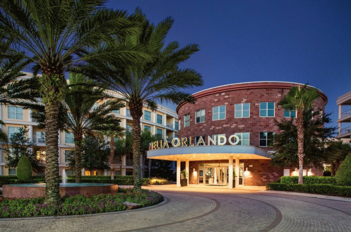 Bilde av hotellet Melia Orlando At Celebration - nummer 1 av 20