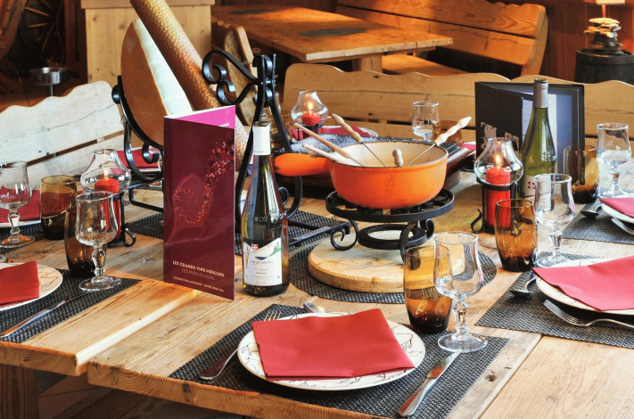 Bilde av hotellet Mercure Courchevel - nummer 1 av 57