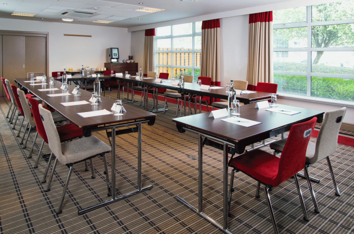 Bilde av hotellet Holiday Inn Express Glasgow Airport - nummer 1 av 20