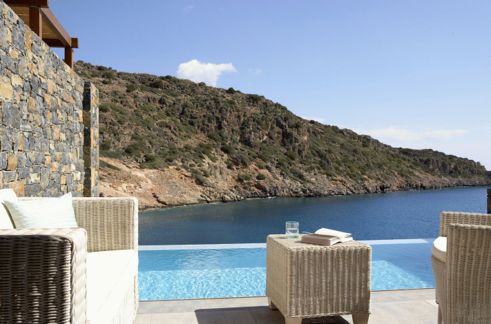 Bilde av hotellet Daios Cove Luxury Resort & Villas - nummer 1 av 20